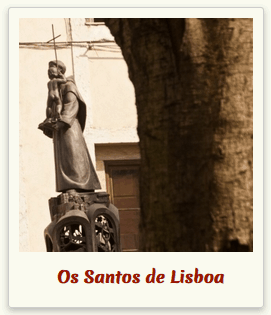 Santos de Lisboa